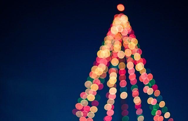 一起在浪漫的燈飾景點下度過聖誕節吧!【東海篇】