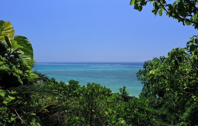 暢遊沖繩飽覽沖繩風光!必須探訪的3大景點