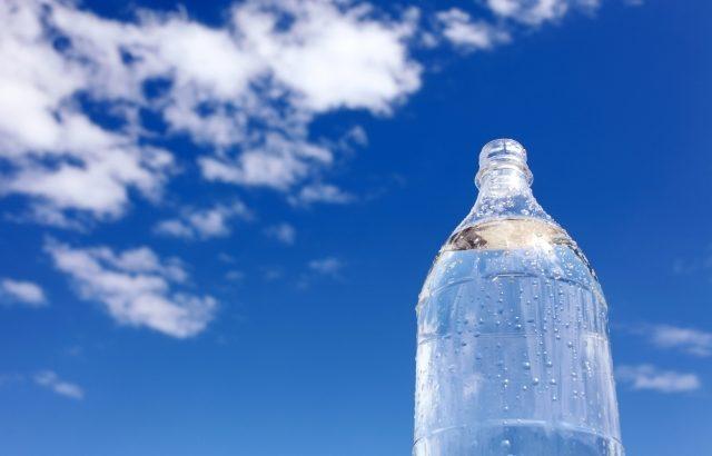 在炎熱的季節中,請注意避免中暑!