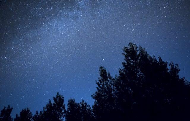 涼爽秋夜讓我們一起去觀星吧!【中部編】