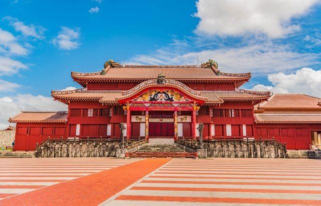 來去溫暖的避寒聖地沖繩趴趴走!極具魅力的觀光景點大蒐集