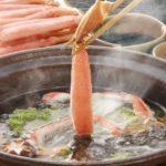 在凜凜寒冬品嚐螃蟹料理 體驗豐富奢華的珍饌饗宴!【關東編】