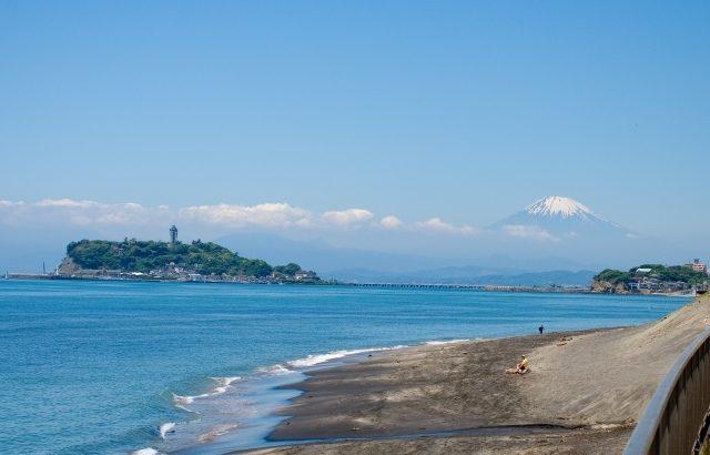 迎向陽光奔向海!今夏最佳海岸兜風路線首選~關東篇~