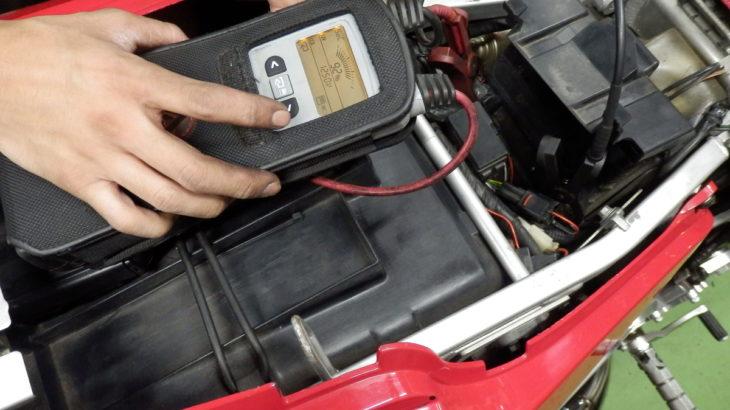 讓我們跟著NAP'S技師一起學習檢測電瓶電壓電量及好壞的方法吧!