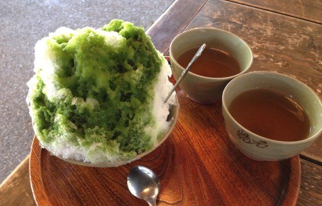 一碗刨冰,讓我們輕鬆消暑度餘夏Part1