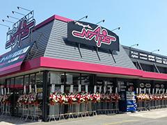 NAP'S岡山店