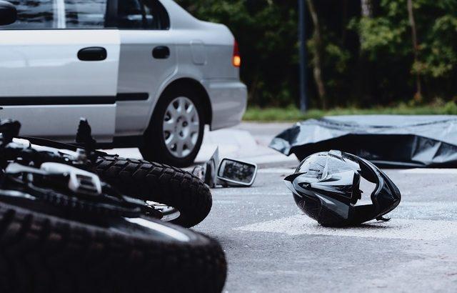 如何防止追撞事故?