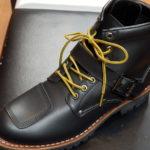 鞋帶綁緊不易鬆的好妙招!讓我們一起學習「伊恩結」吧!