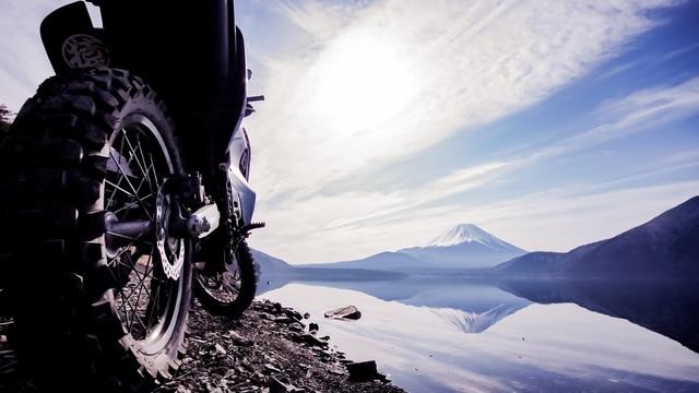 更換機車輪胎時需要校正輪胎平衡嗎?