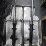 前叉避震器保養維修程序大公開